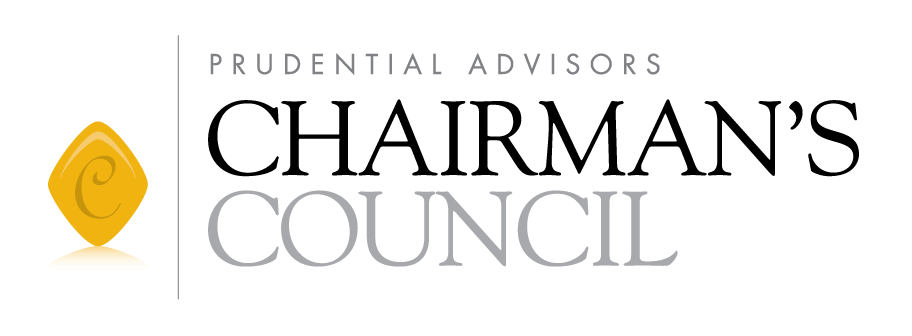 Prudential Advisors Chairman's Council Logo